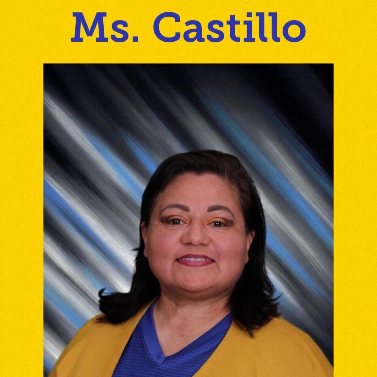 Anel Castillo's Profile Photo