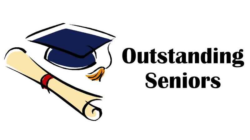 Outstanding Seniors Featured Photo