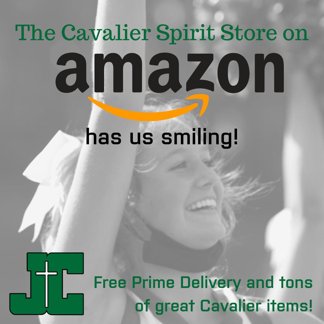 Amazon Spirit Store