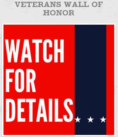 Honoring our Service Members Thumbnail Image