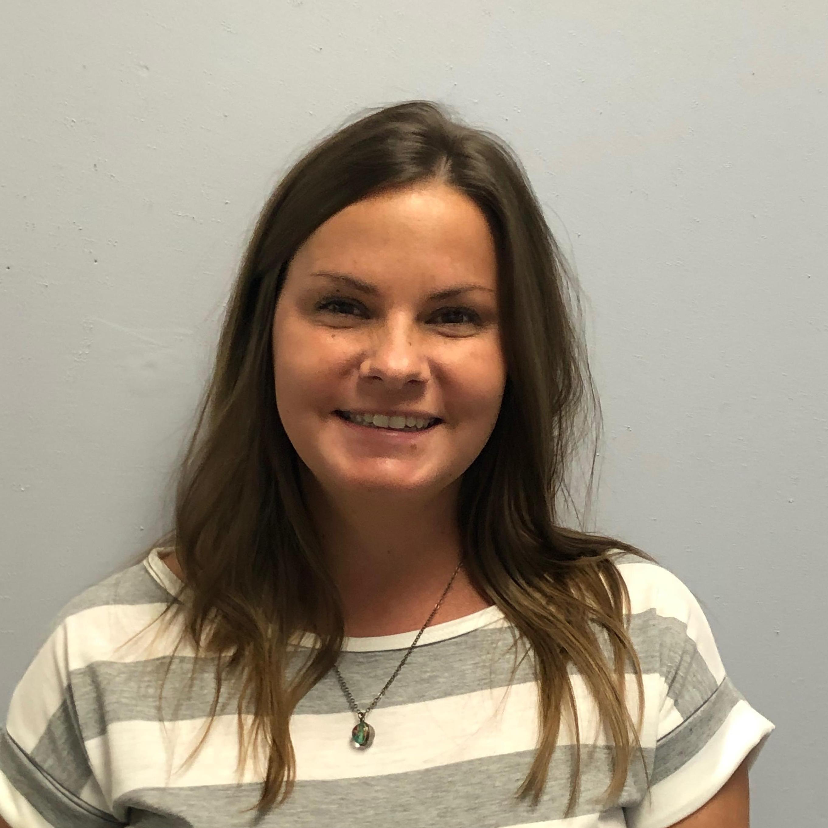 Kelsey Sanders's Profile Photo