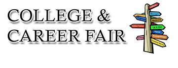 COLLEGE & CAREER FAIR Featured Photo