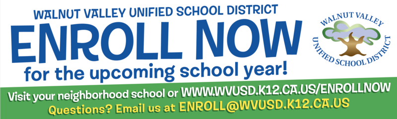 ENROLL NOW for the 2019-20 school year! Featured Photo