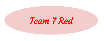 Team 7 Red