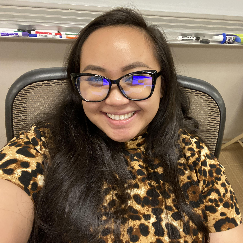 Leah Angela Padilla's Profile Photo