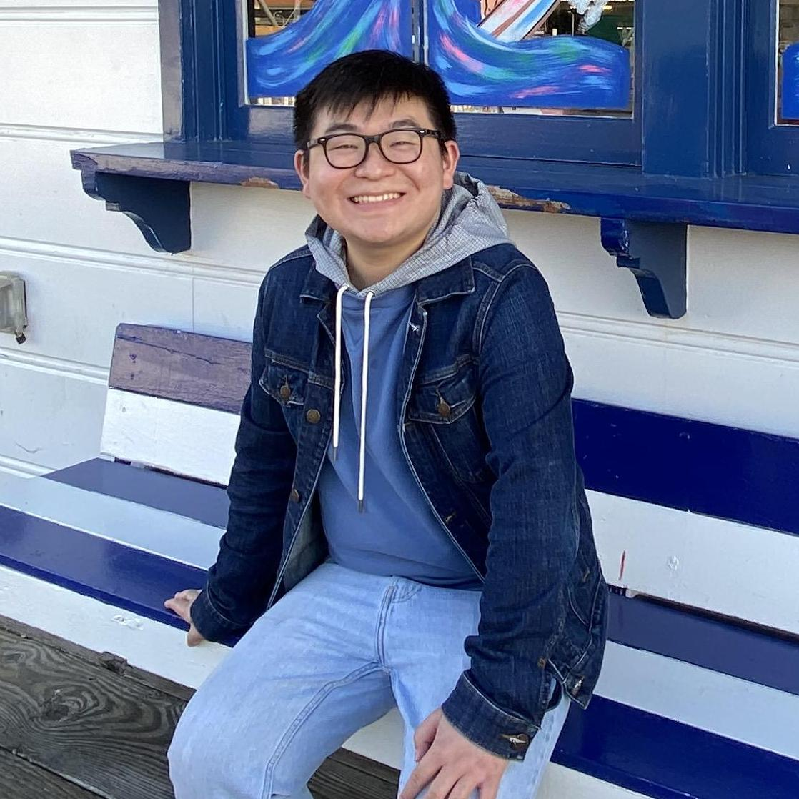 Rui Hu's Profile Photo