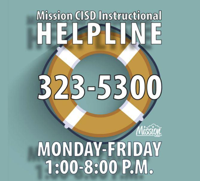 District Student Help Line Featured Photo