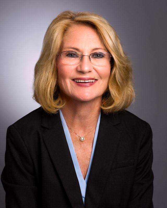 Marsha Locke