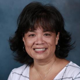 Lynn Nahrebeski's Profile Photo