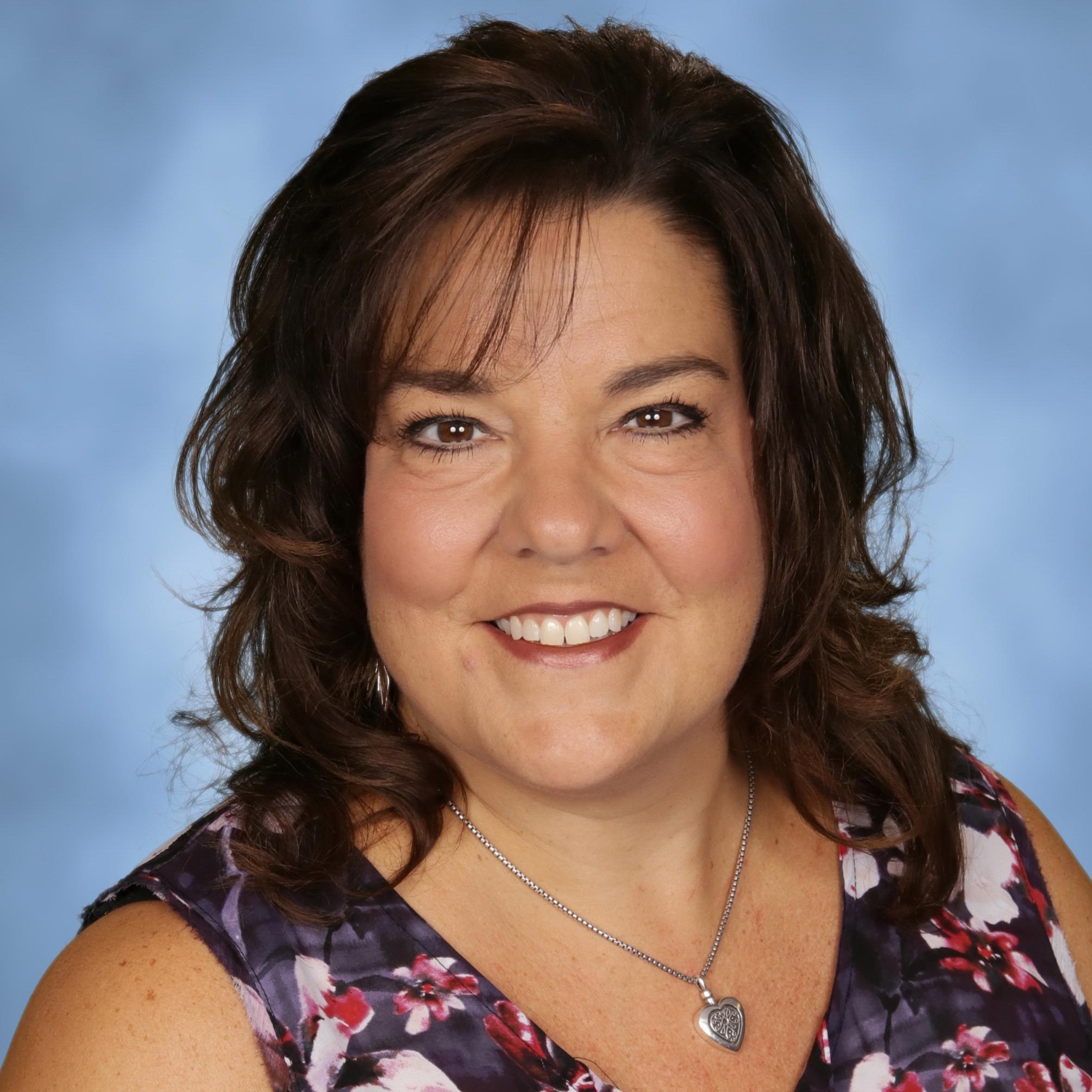 Julie Richman's Profile Photo