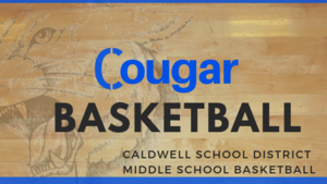 Cougar Basketball clipart