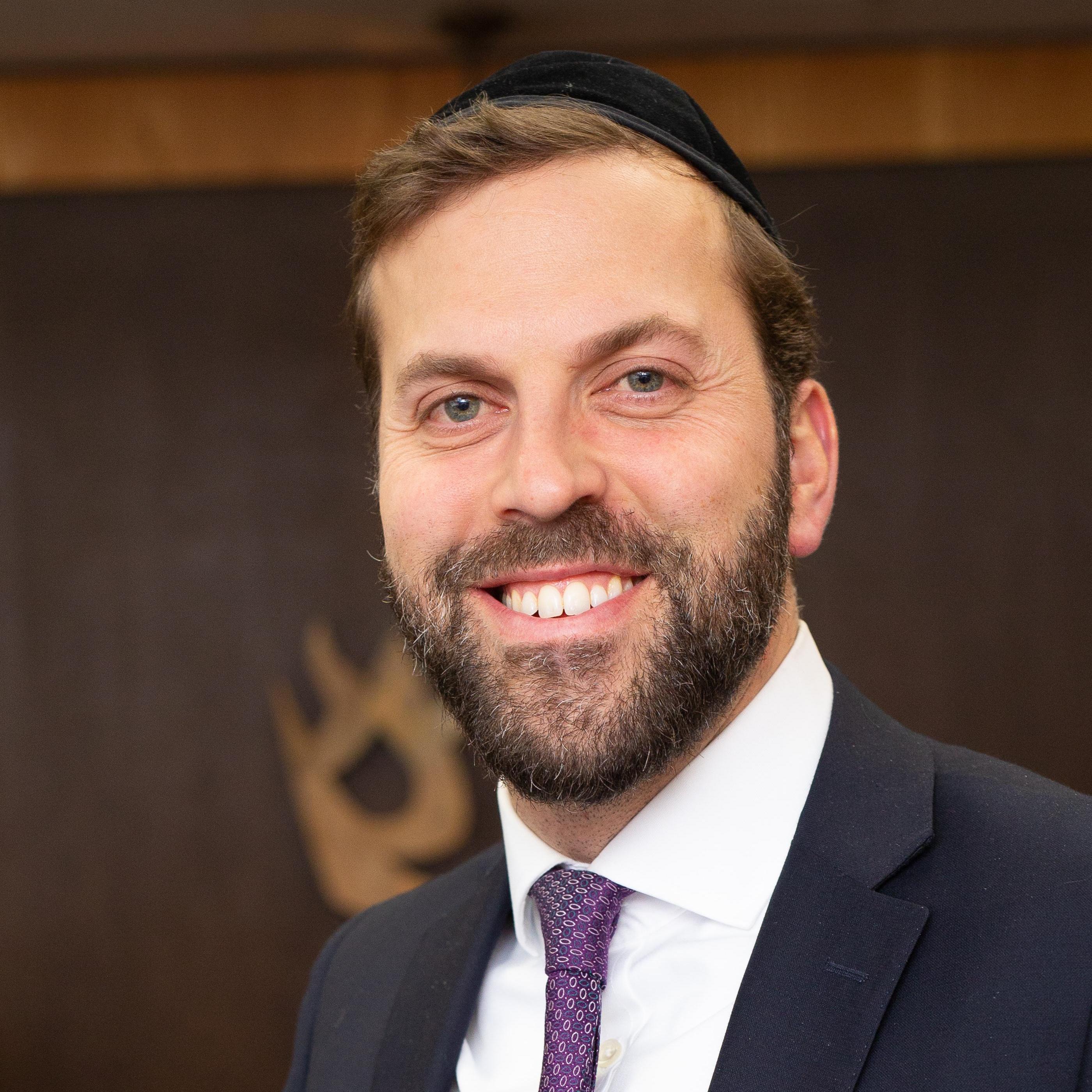 Avi Schulman's Profile Photo
