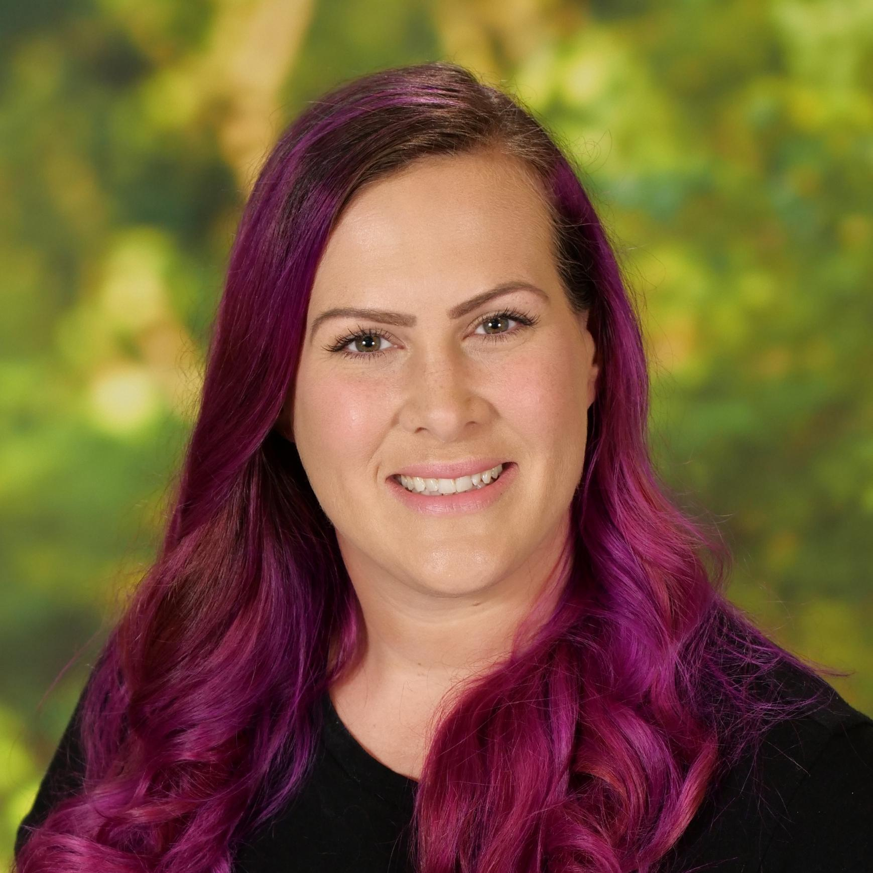 Samantha Lincoln's Profile Photo