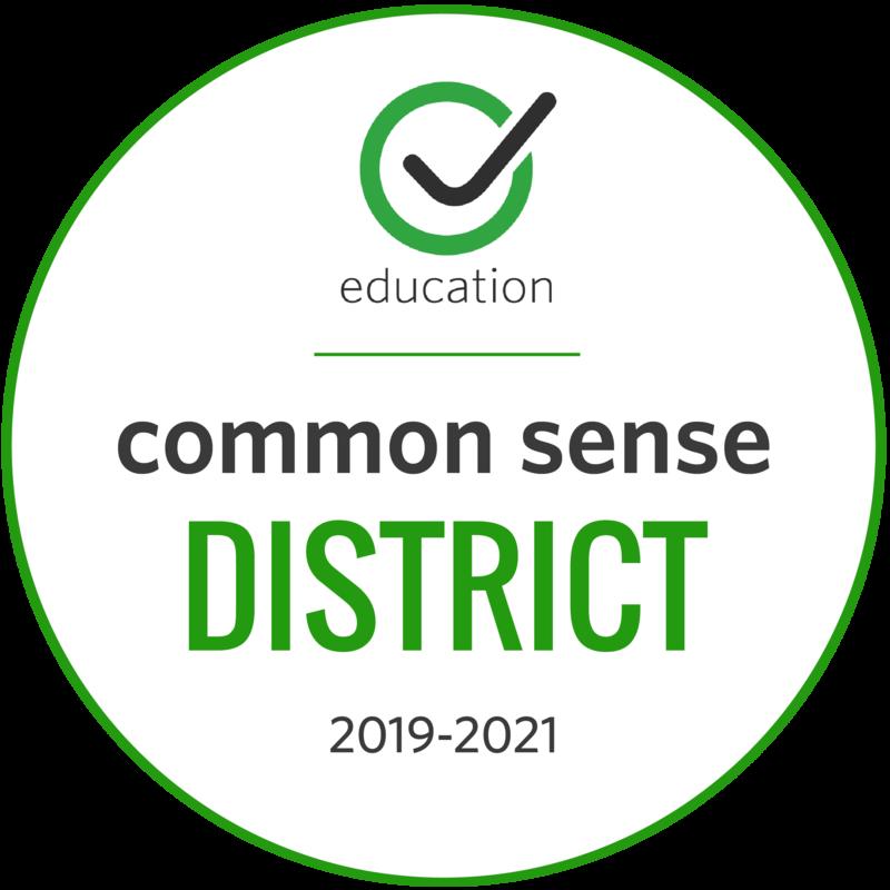 Bradley County Schools Recognized as aCommon Sense District