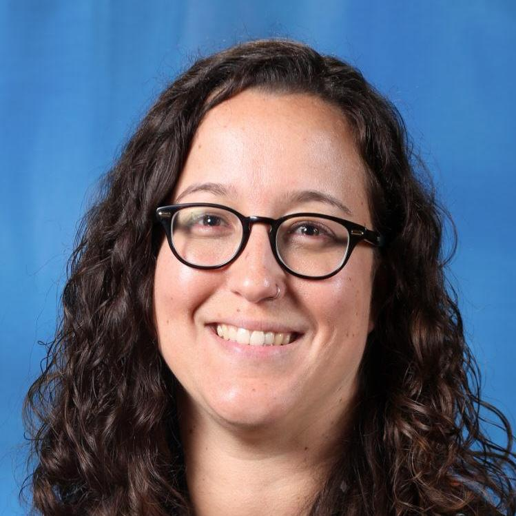 Allison Gibbons's Profile Photo