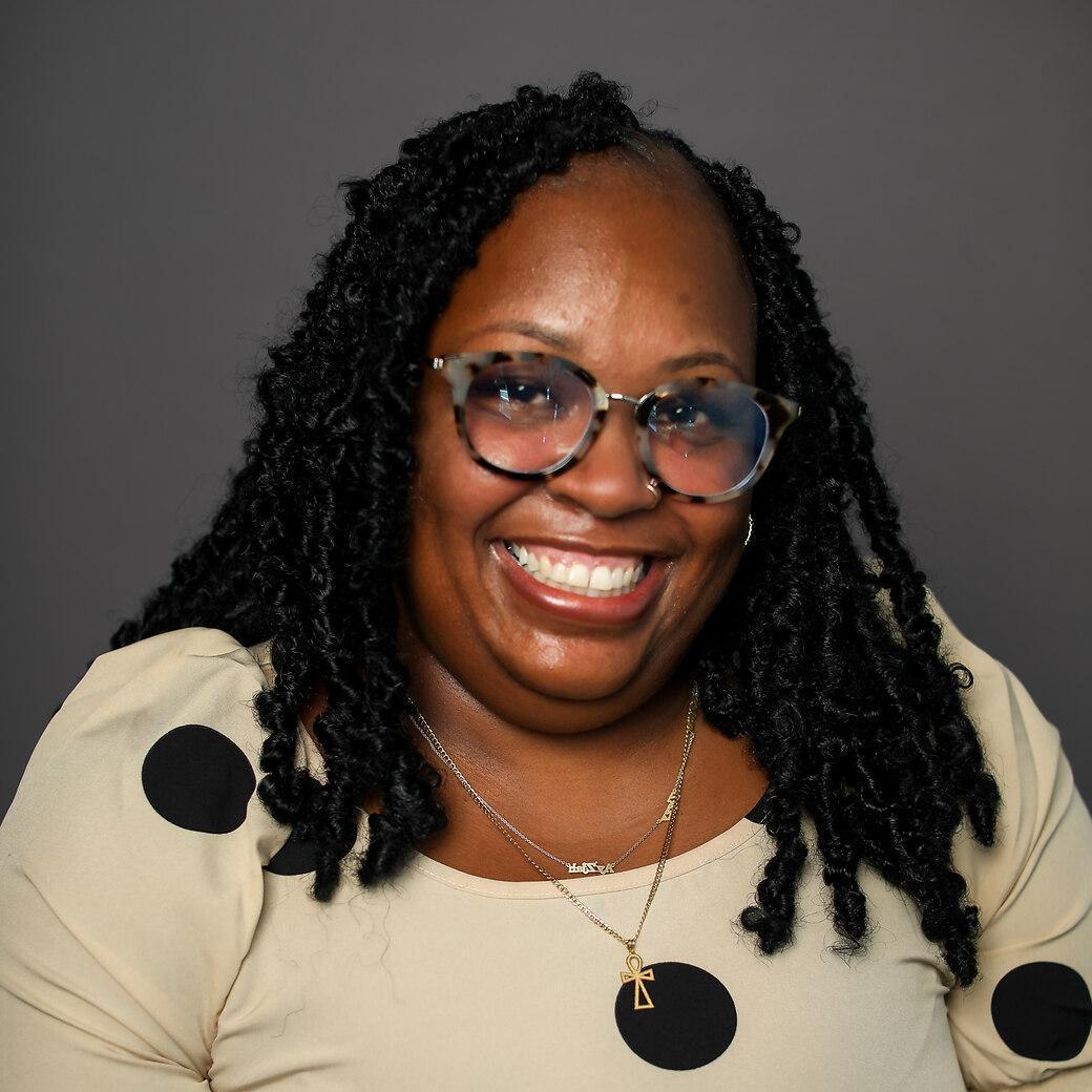 Ebony Williams's Profile Photo