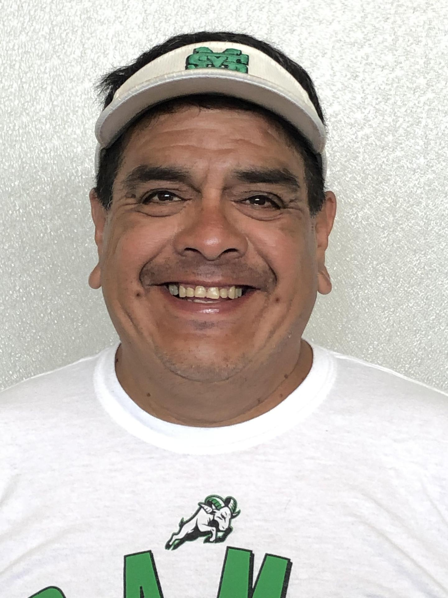 Mike Montijo