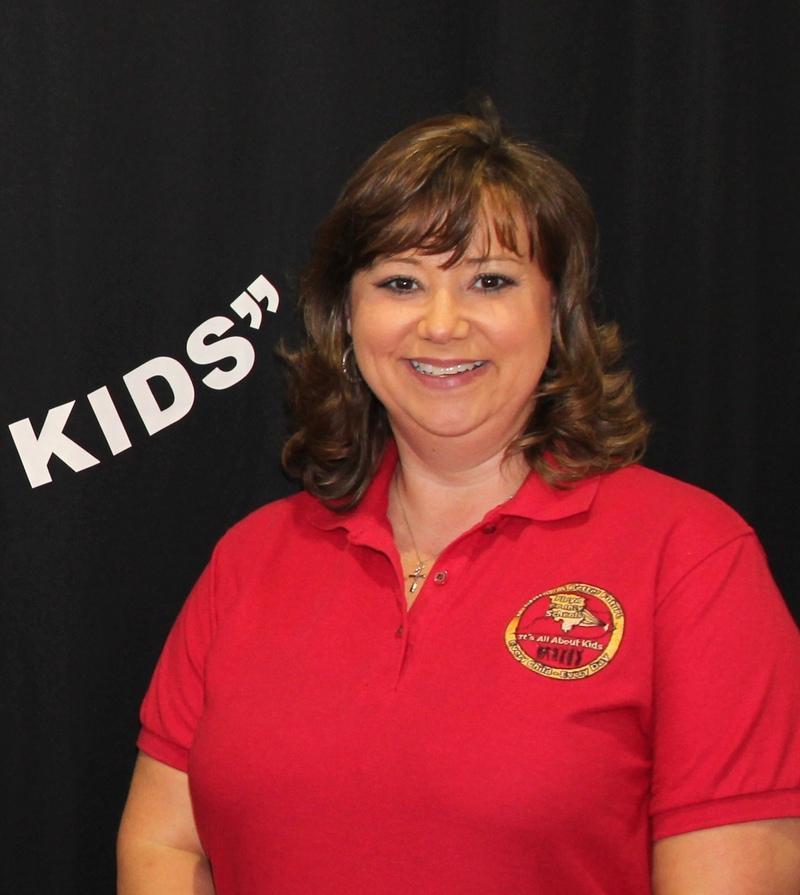 Board President Sherry Robinson District #5