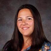 Ashley Vazquez's Profile Photo