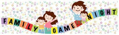 Family Game Night February 7th Thumbnail Image