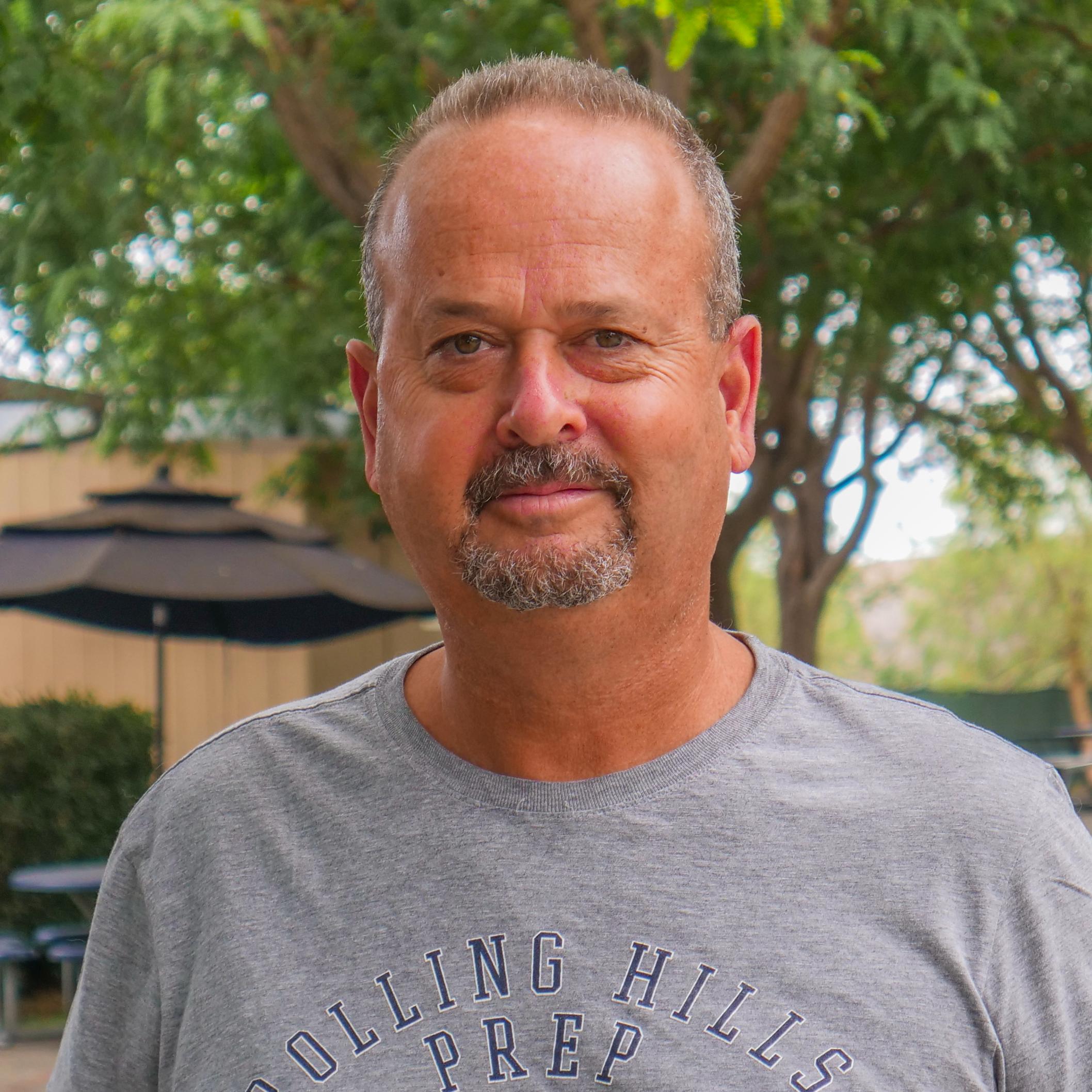 Ben Ramos's Profile Photo