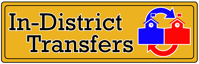 Intra-District Transfers for 2021-2022 Featured Photo