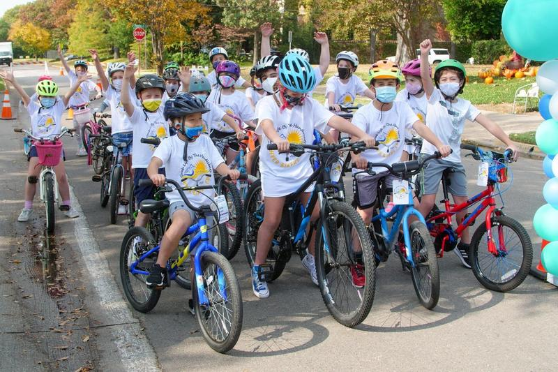 2020 Bike Rodeo Featured Photo