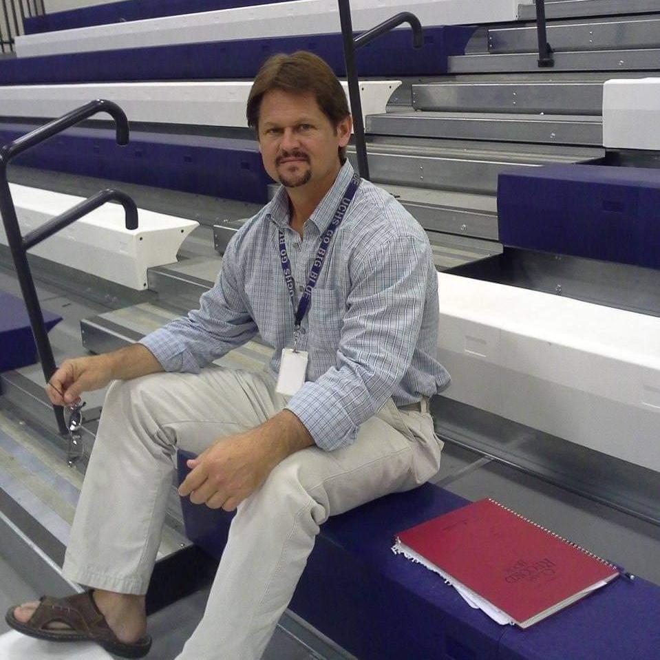 Ken Hilliard's Profile Photo