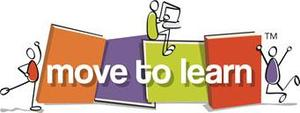 Move to Learn Logo