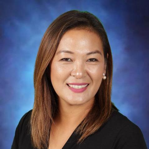 Sharon Rhee's Profile Photo
