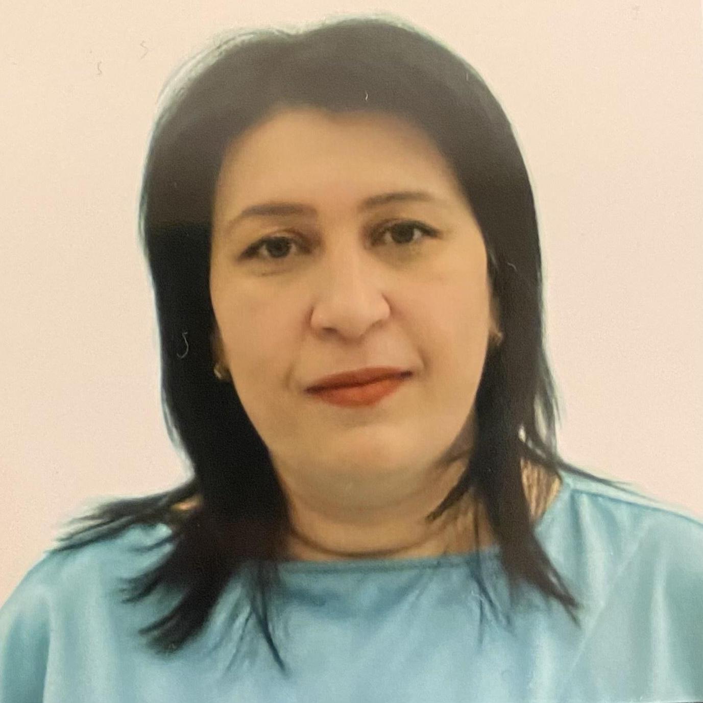 Liana Khachyan's Profile Photo