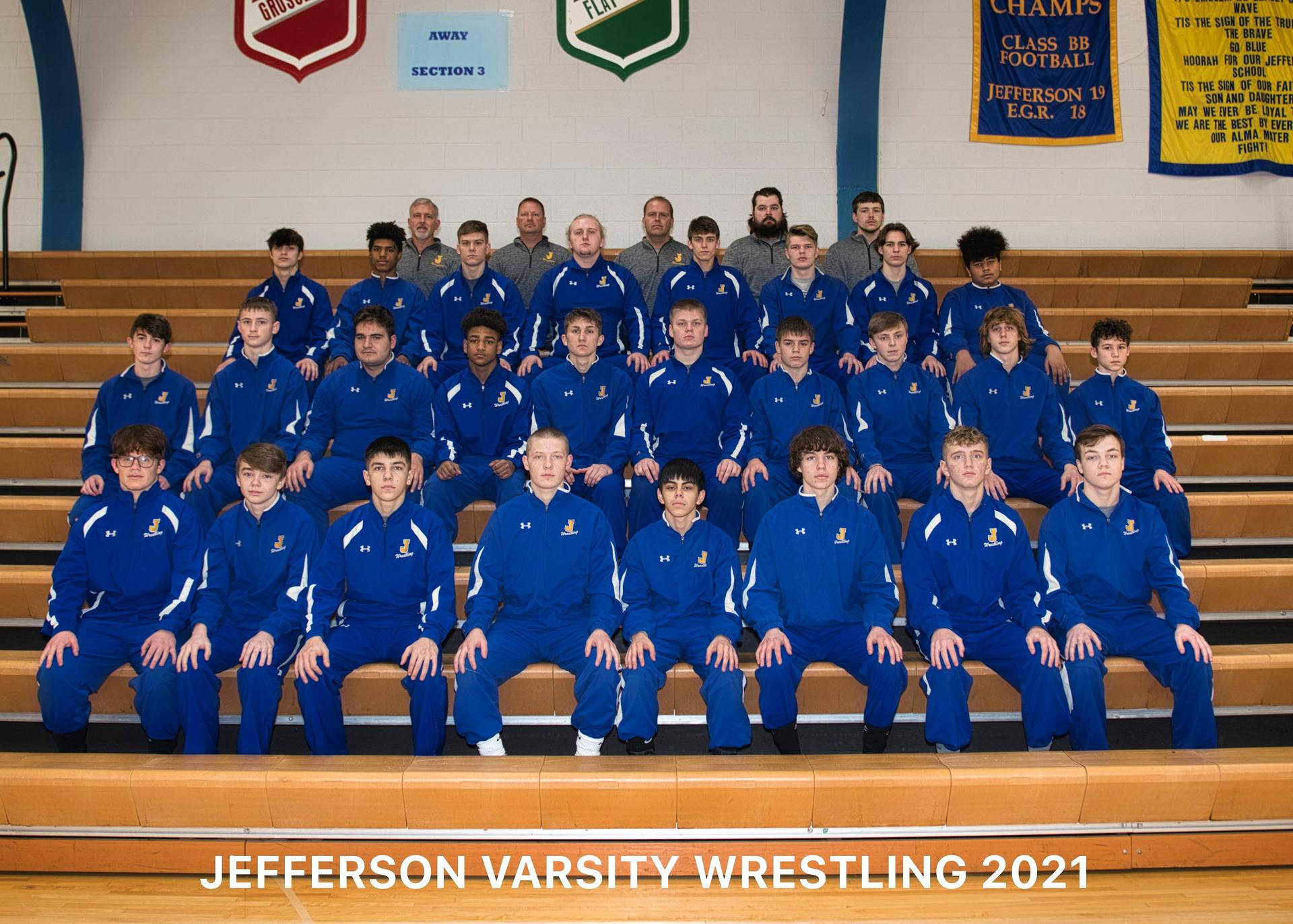 JHS Wrestling