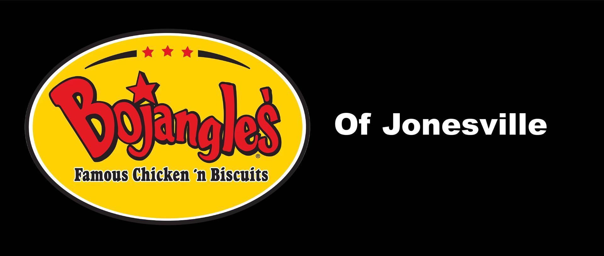 Bojangles of Jonesville