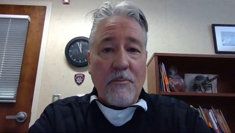 GJUHSD Superintendent Video Message 8-4-20