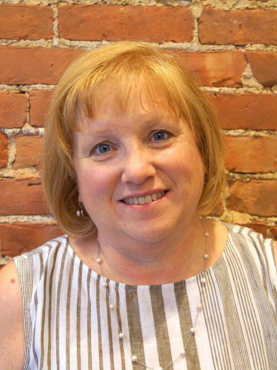 Alison Ravins, HR Manager