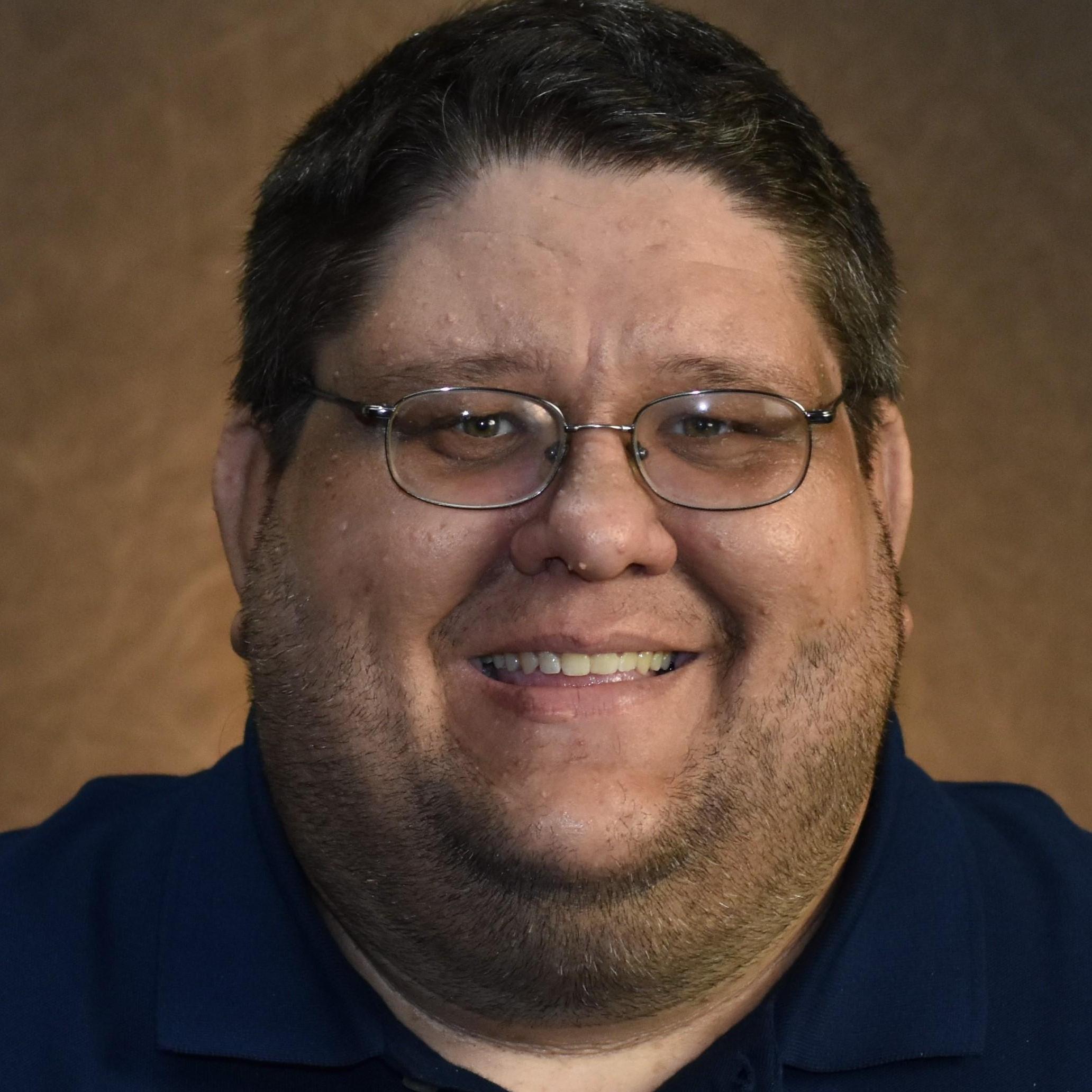 Michael Horton's Profile Photo