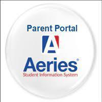 Aeries Parent Portal Icon