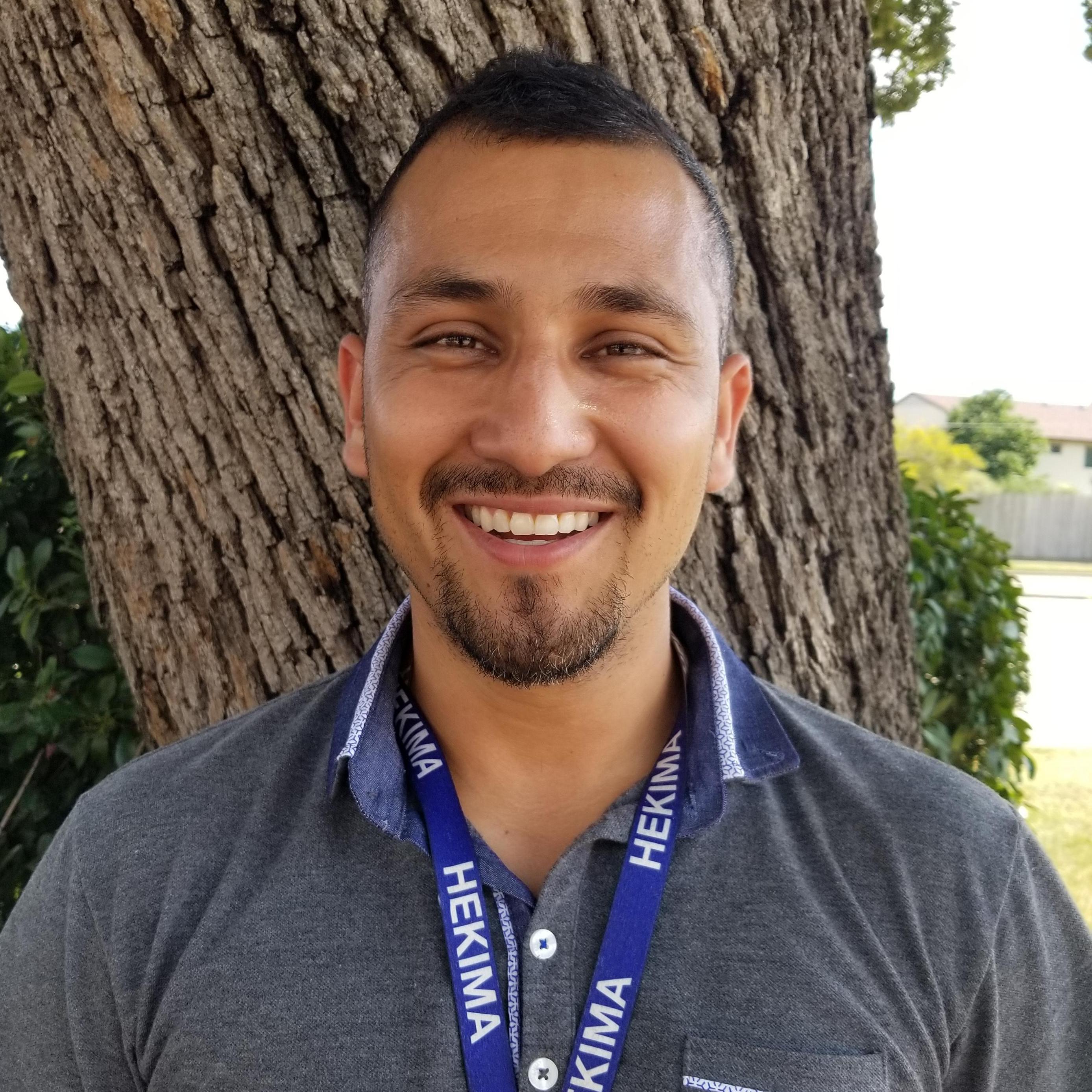 Gibran Juarez's Profile Photo