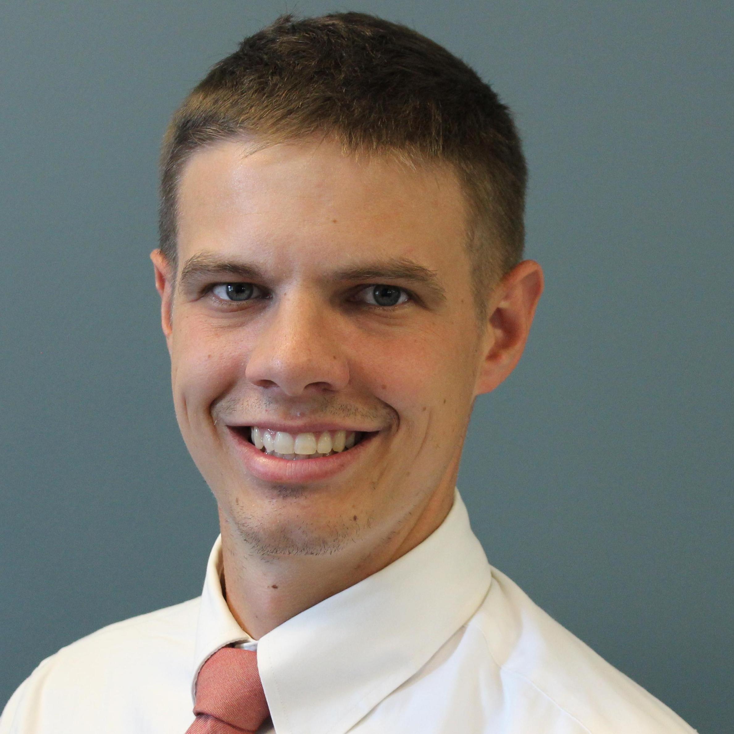 Travis Churchward's Profile Photo