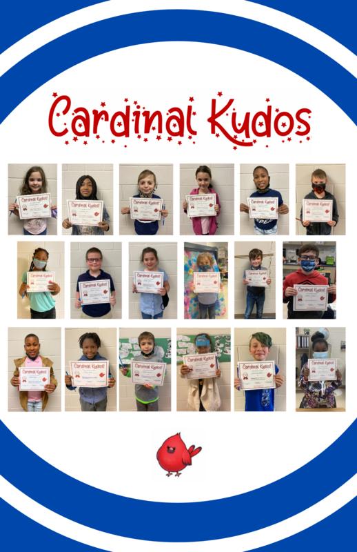 Cardinal Kudos Awards