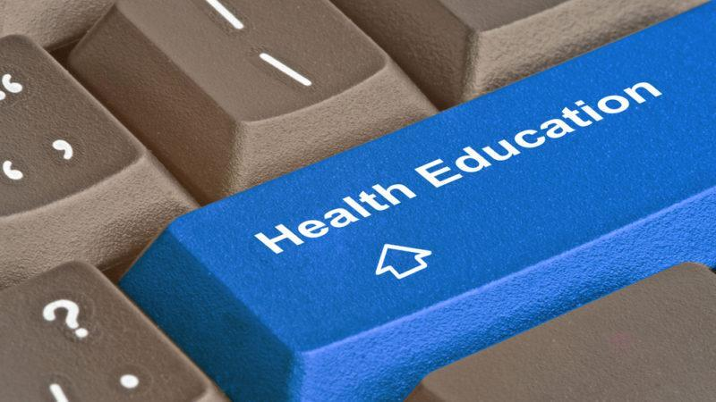 CA Health Education Framework