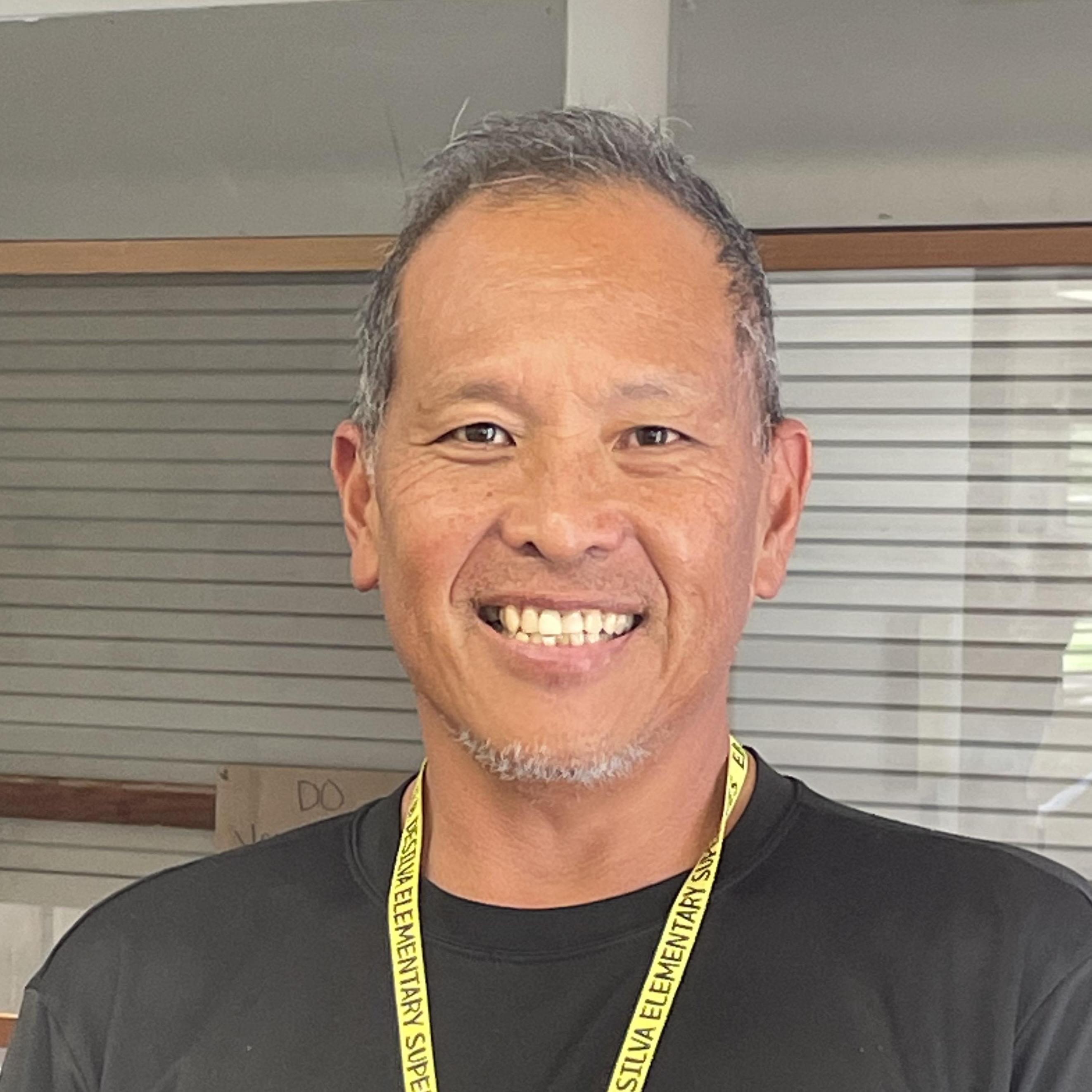 Brad Hirata's Profile Photo