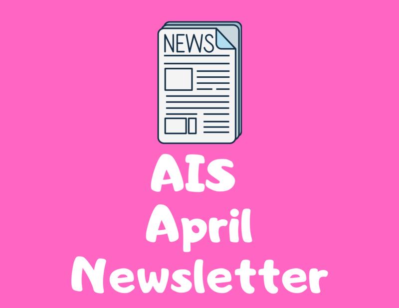 April news