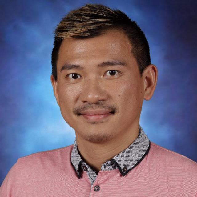 Eddie Liu's Profile Photo