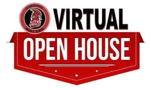 virtual open house logo