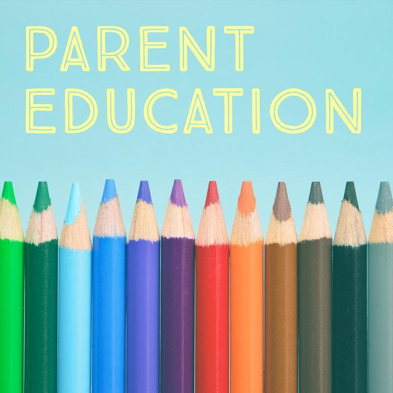 Tuesday, August 11 - 7:00 pm - Upper Elementary Parent Education Featured Photo
