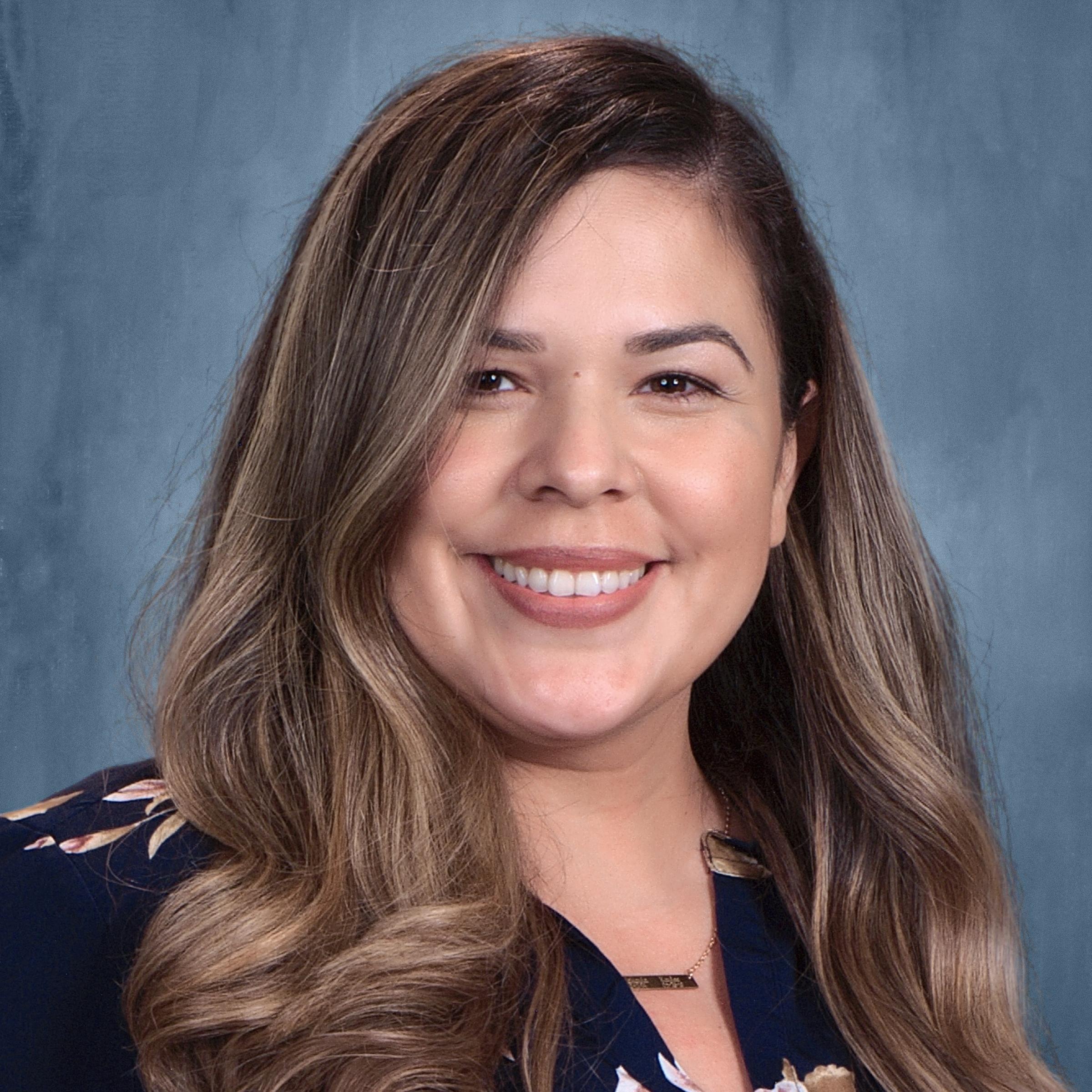 Melissa Perez's Profile Photo