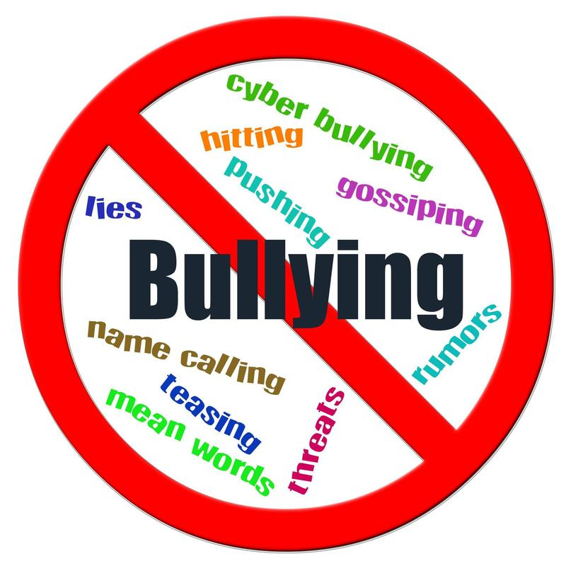 Prevent Bullying Featured Photo