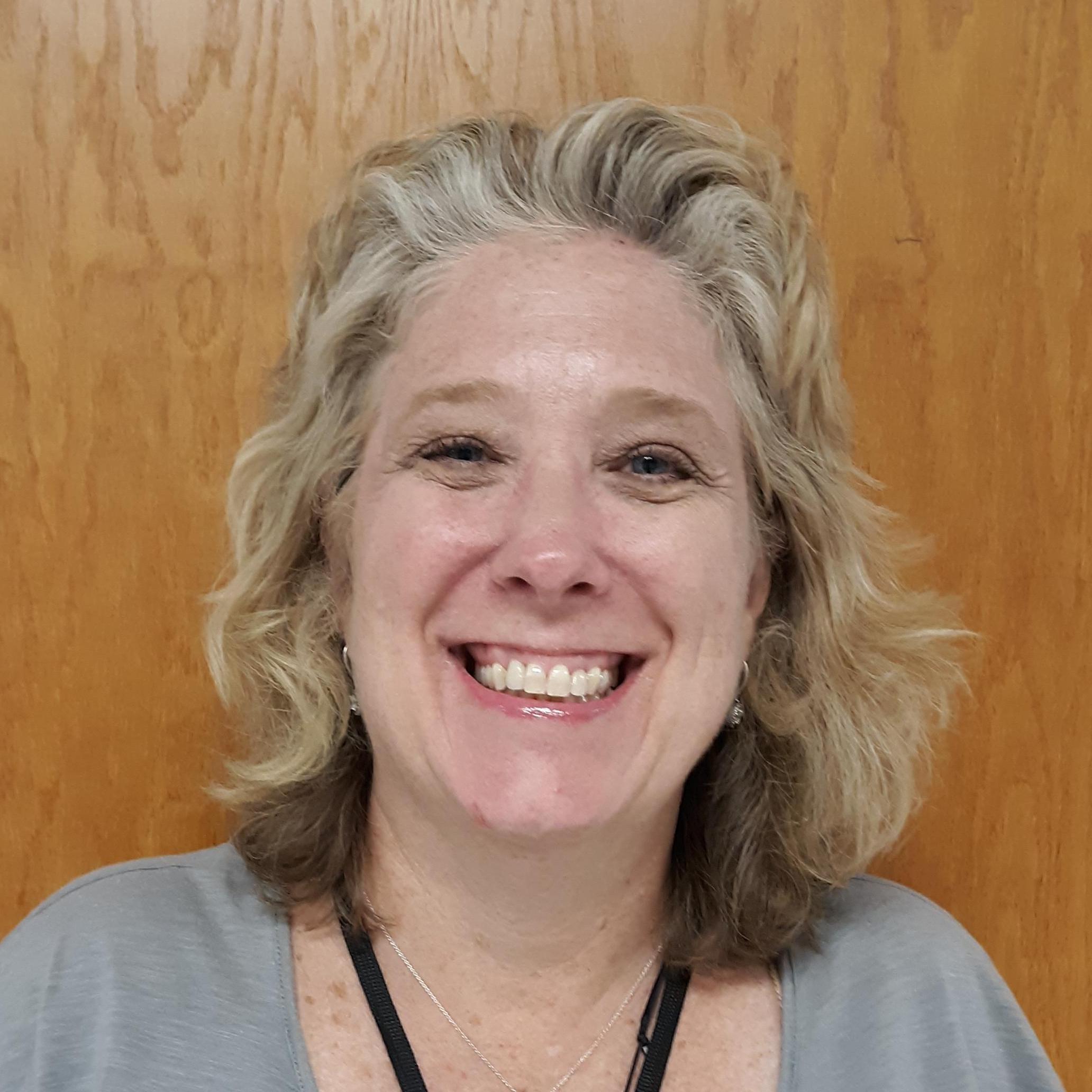 Karen Burmeister's Profile Photo