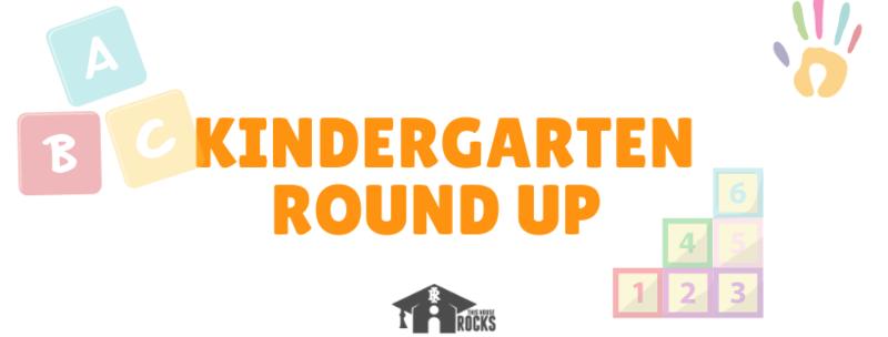 Ridgewood Kindergarten Round Up 2021 Featured Photo